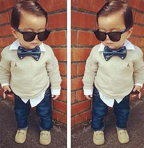 #Toddler swag #fashion #bowtie | Cute outfits | Pinterest ...
