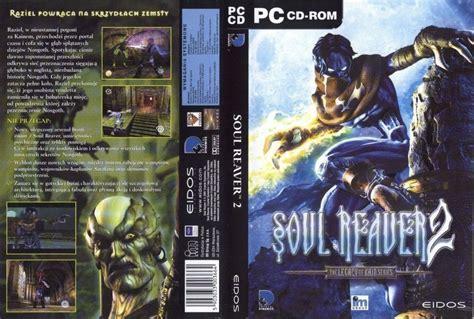 [mi Subida] Legacy Of Kain Soul Reaver 2 [full] [pc] [mega