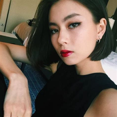 11 best lauren tsai images on Pinterest Female faces