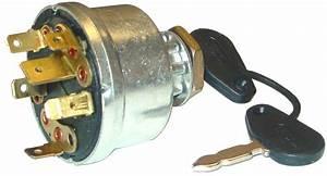 Fds330 - Starter  U0026 Heat Switch