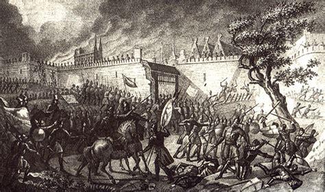 siege v o livonian war
