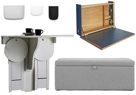 bureau gain de place design où trouver des meubles gain de place joli place