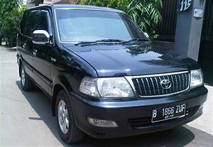 Pilihan Mobil Bekas Toyota Paling Populer Di Indonesia