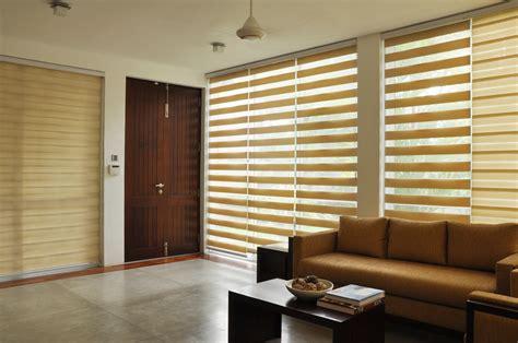 Zebra Blinds  Window Blinds Light & Shade Sri Lanka