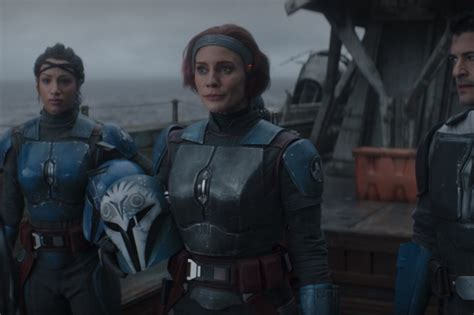 In Review: Star Wars: The Mandalorian (S2 – E3) Chapter 11 ...
