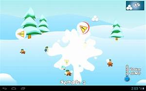 "Fun Fox Studios: Our New Android Game ""SnowBall Fight ..."