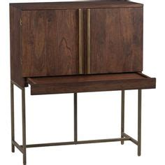 Crate And Barrel Bourne Bar Cabinet by Wjuan Cabinet By Juan0022 On Pinterest Credenzas Bar