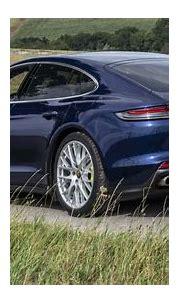 Porsche Panamera hybrid running costs   DrivingElectric