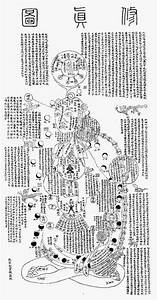 Xiuzhen Tu  Chart For The Cultivation Of Reality