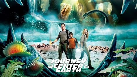Journey To The Center Of The Earth 2008 Movie Eric