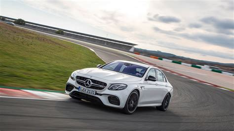 Mercedes Amg E 63 S 2016 Fahrbericht by Dorifto Arigato Mercedes Amg E 63 S 4matic Fahrbericht