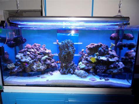 positionnement des pompes de brassage sur oscillateur aquarius37