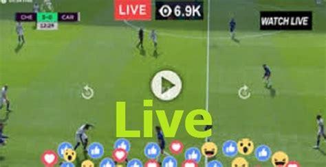 Live EPL Soccer | Crystal Palace vs Leeds (CRY vs LEE ...