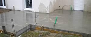 Garage Ancenis : dalle b ton maison ossature bois garage v randa ancenis cholet 49r novation agrandissement ~ Gottalentnigeria.com Avis de Voitures