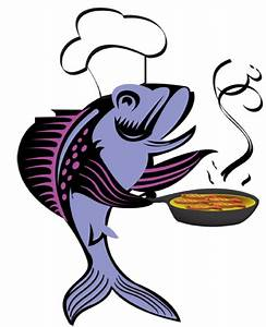 Salmon clipart fish dinner - Pencil and in color salmon ...
