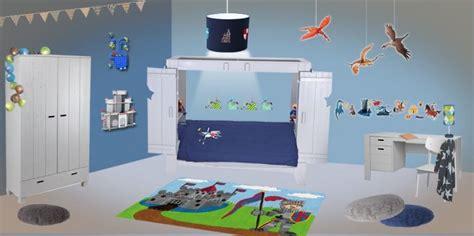 chambre chevalier chambre garcon chevalier idées de décoration et de