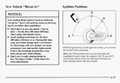 service manuals schematics 1997 buick century security system 1997 buick century problems online manuals and repair information