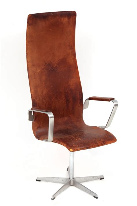 arne jacobsen fritz hansen oxford chair modern furniture