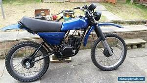 1979 Yamaha Dt175 Mx For Sale In United Kingdom