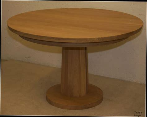table de cuisine avec rallonge table salle a manger ronde avec rallonge lertloy com