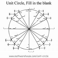 Pictures Of Unit Circle Printables Free Images That You Can Download And Use