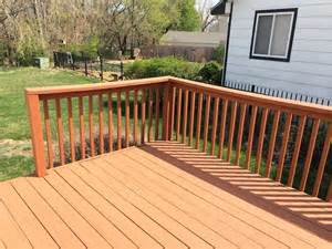 handy in ks one year later behr deckover review update