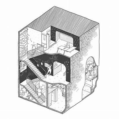 Architecture Drawings Architects