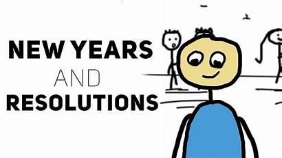 Resolutions Animated