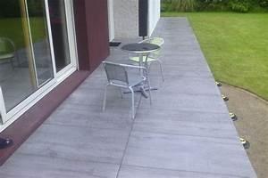carrelage lame de terrasse inspiration design ralisations With carrelage lame de terrasse