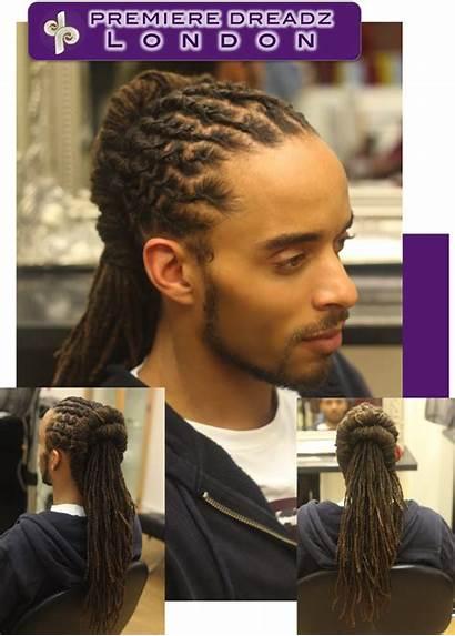 Dread Hairstyles Dreadlock Dreads