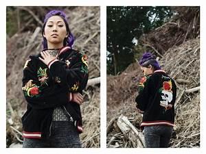 Atomic Mari x JLM STORE Sukajan Souvenir Jacket ...