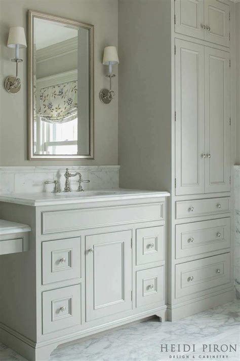 The Elegant 12 Inch Wide Bathroom Floor Cabinet Intended