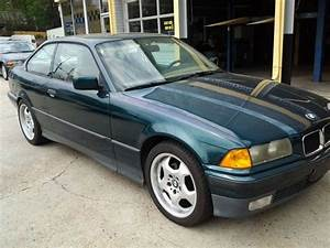 Buy Used 1994 Bmw 318is Coupe Auto 116k M3 Rims Wheels In
