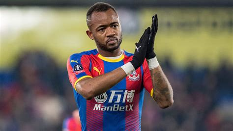 Jordan Ayew sets a new record; Ghana's highest goal scorer ...