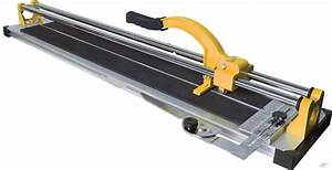 Tile Cutter Heavy Duty Professional Manual 600mm