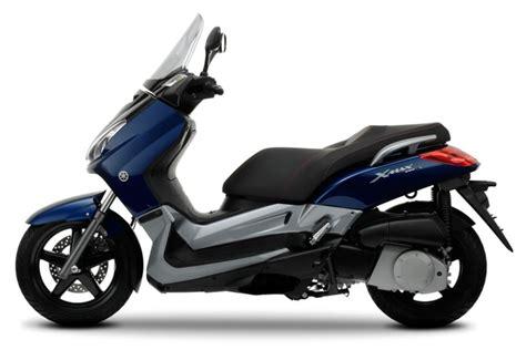 Yamaha X Max 250 Proce by Yp250r X Max 2005 Present Review Visordown