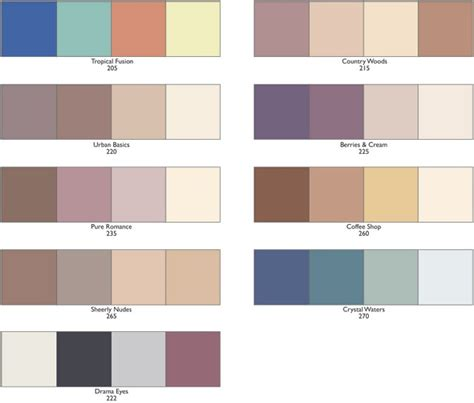 paint colors that go together 6775 best color combinations images on colors