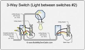 Best 25  3 Way Switch Wiring Ideas On Pinterest