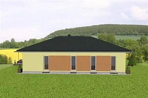 Haus Mit Integrierter Garage : individuell geplant bungalow mit integrierter garage jk traumhaus ~ Frokenaadalensverden.com Haus und Dekorationen