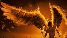Archangel Uriel - The Fire Of God - Angel Uriel - Archangels