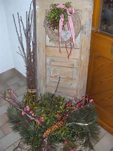 Deko Haustüre Eingangsbereich : deko im eingangsbereich ~ Whattoseeinmadrid.com Haus und Dekorationen