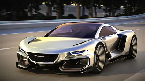 If Only Saab Made Cool Supercars Like This » Autoguidecom