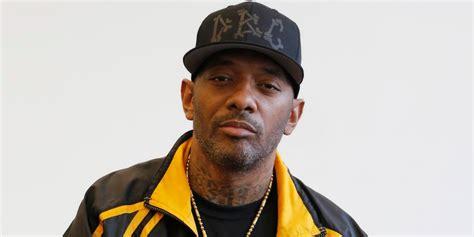 Prodigy Rapper Mobb Deep