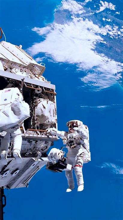 Space Station Iss International Background Backiee Wallpapers
