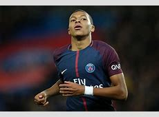 Not bad idea for PSG to give Kylian Mbappe a rest vs