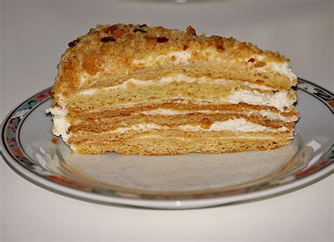Torte Malakoff Rezept Daskochrezept De