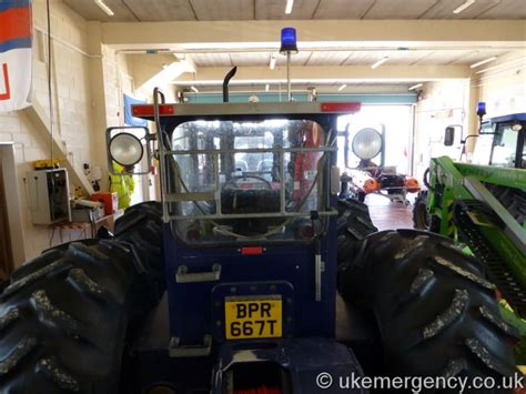 Uk Emergency Vehicles
