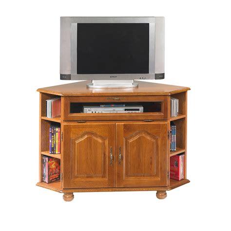 chaine tv cuisine meuble d angle pour chambre meuble du0027angle en bois meuble tv hifi d angle colombo u2013