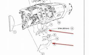 How To Disable Chime On A 2010 Mercury Mariner