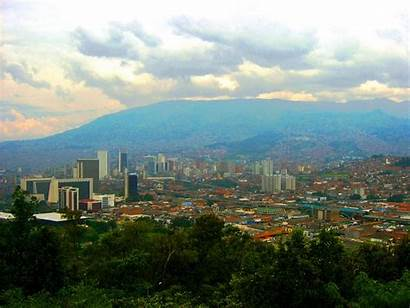 Medellin Colombia Wallpapers Pc Wallpapersafari Ipad Android